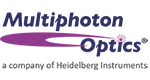 Logo Multiphoton Optics GmbH