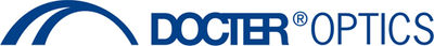 Logo DOCTER® OPTICS SE