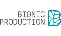 Logo Bionic Production AG