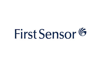 Logo First Sensor AG