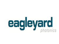 Logo eagleyard Photonics GmbH