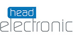 Logo head electronic GmbH