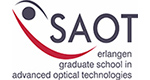 Erlangen Graduate School in Advanced Optical Technologies (SAOT)